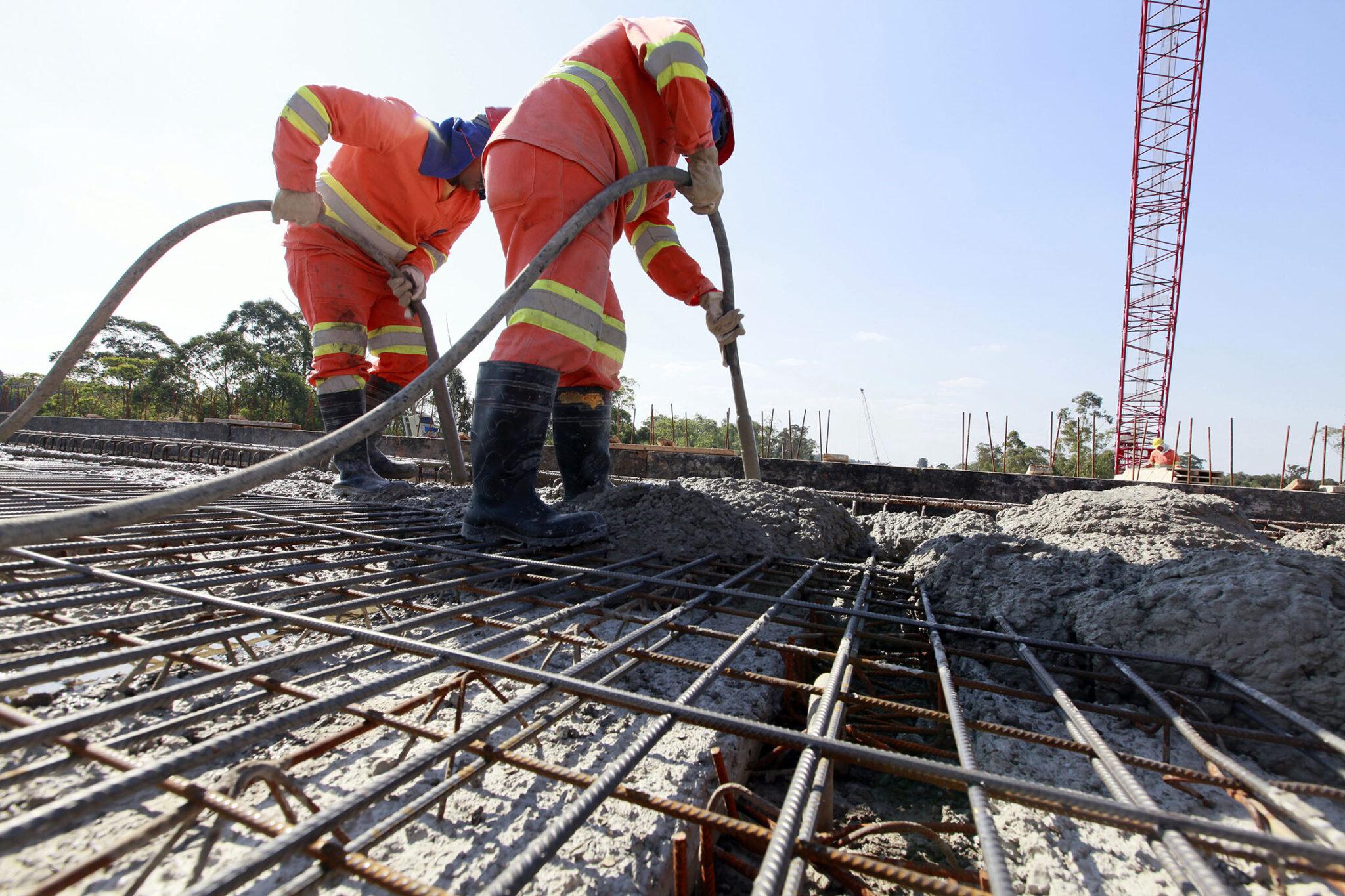 Building and Concrete Restoration