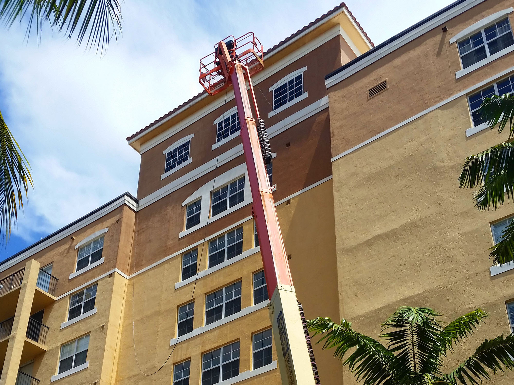 Flagler Point - Building Restoration - United Professional Engineering_4