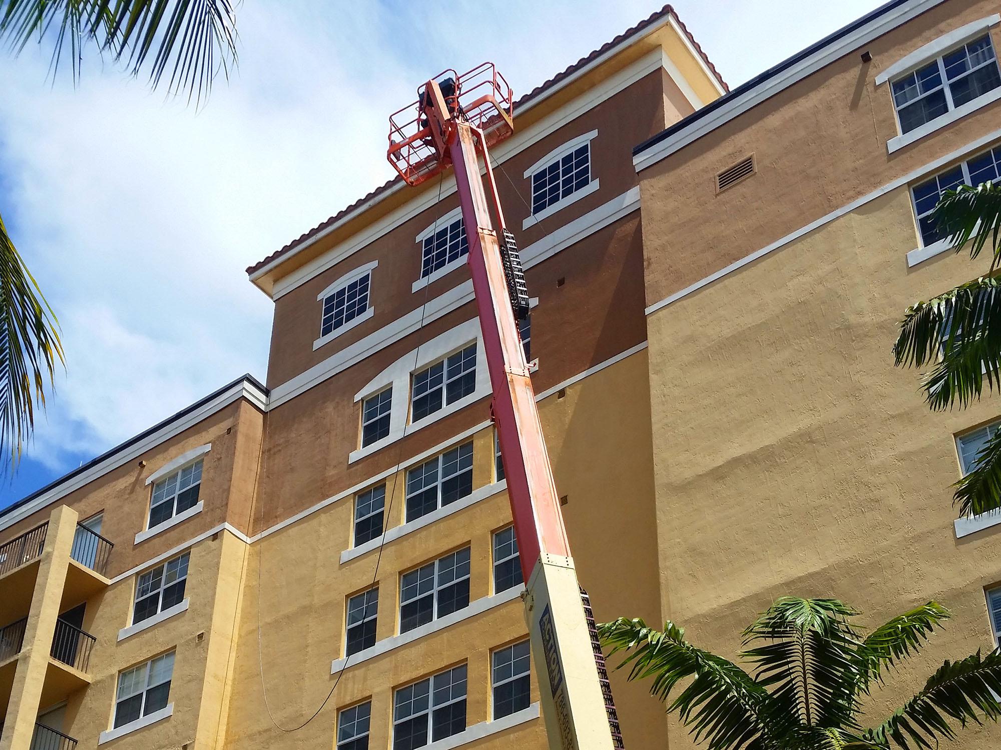Flagler Point - Building Restoration - United Professional Engineering_4