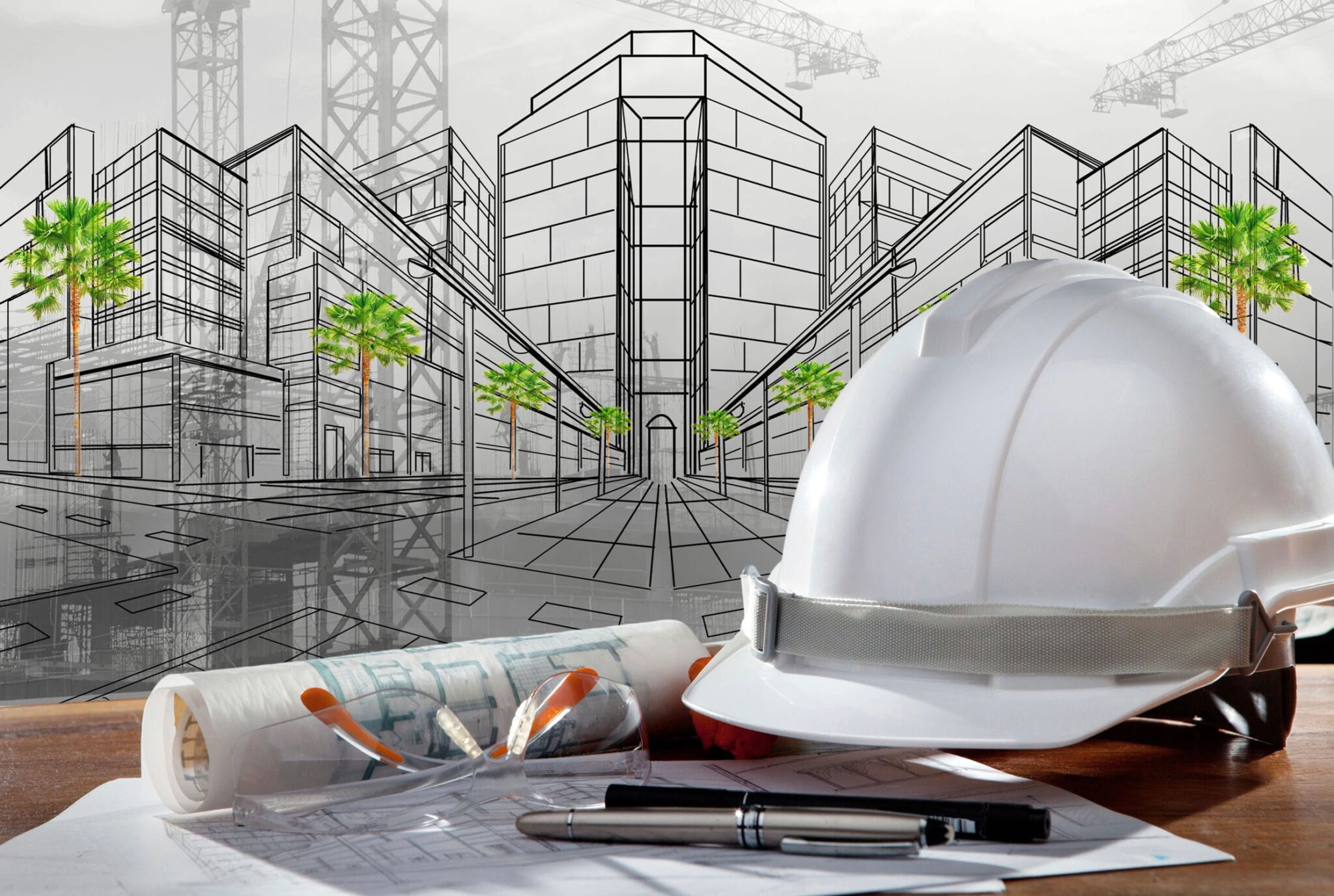 Structural Engineering - Lake Worth, Palm Beach County, Broward County - United Professional Engineering