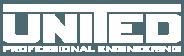United Professional Engineering logo