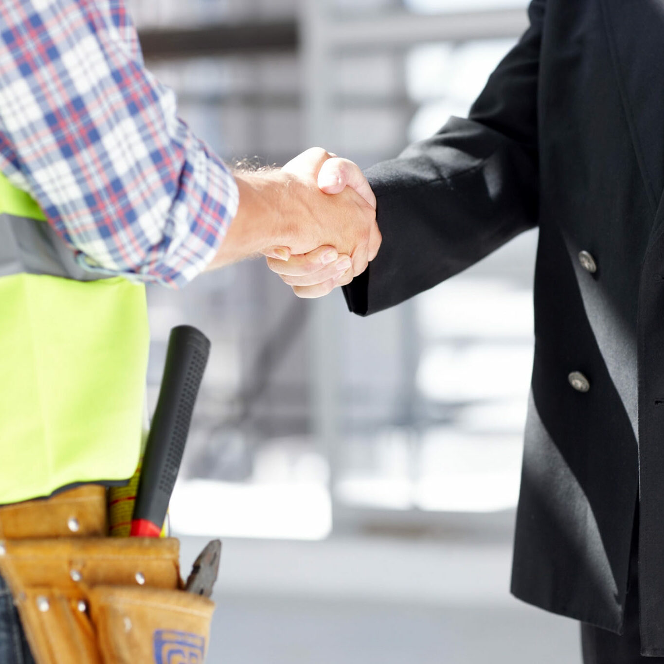 Assistance with Contractor Selection - Construction Administration Services - UPE