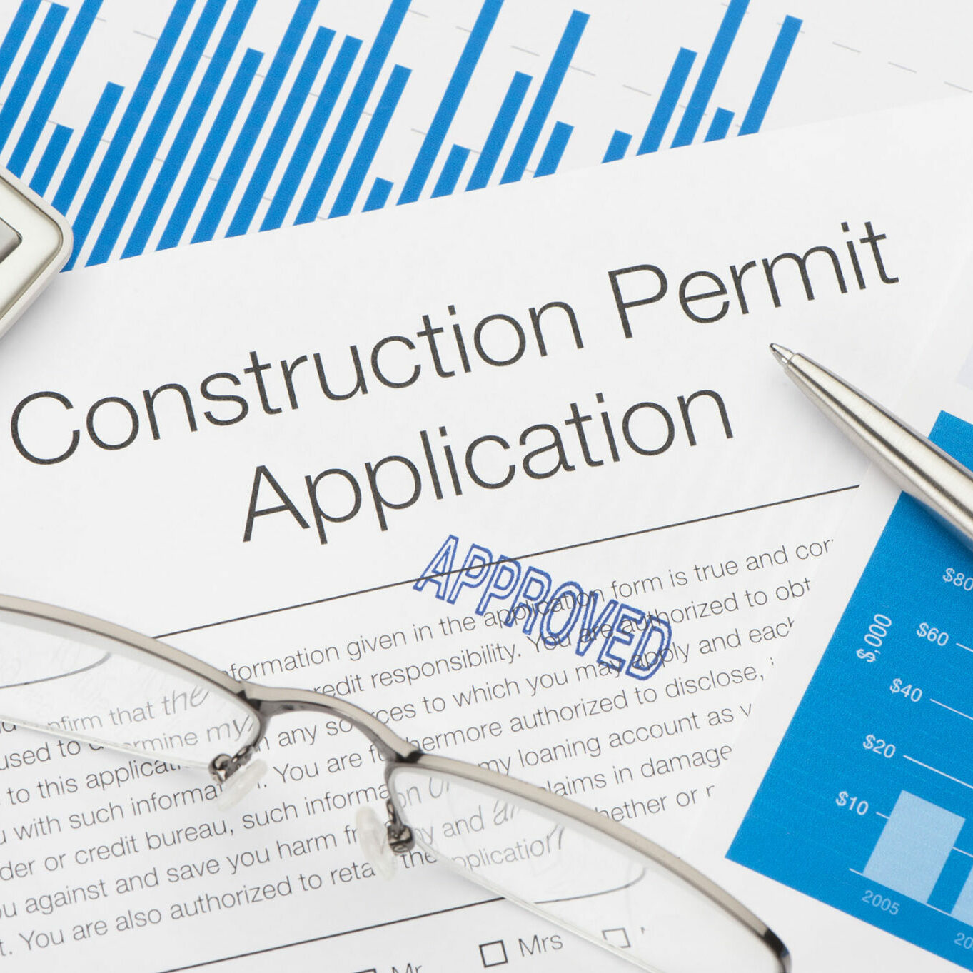 Construction Permit Assistance