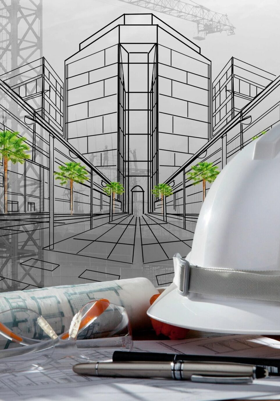 United Professional Engineering - Structural Engineering Services Palm Beach and Broward County